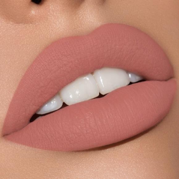 Kylie Cosmetics Other - Kylie Jenner liquid lip kit lipstick & liner matte